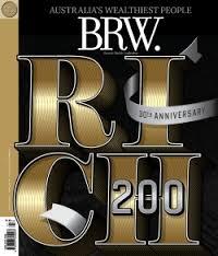 BRW Rich 200