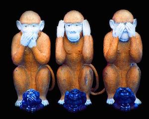 All ears on deck: The shareholder myth