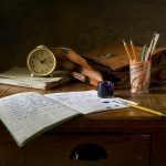 How to prepare a book chapter before you write it