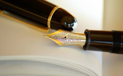Writing for revenge: Should you take up the Poison Pen?