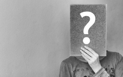 Not all questions are created equal. Are you asking the right one?