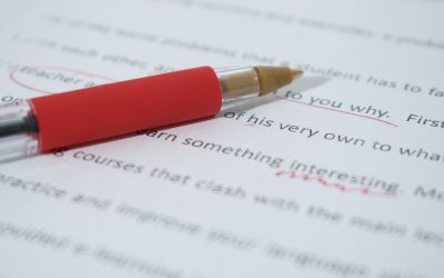 Use grammar apps with care